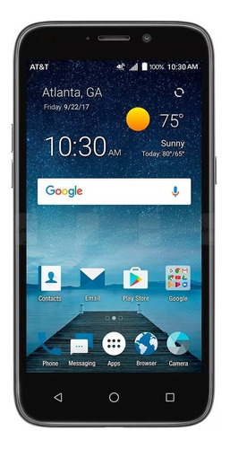 zte maven 3 4g lte 8gb android 7.1 1gb ram 5mpx oferta!