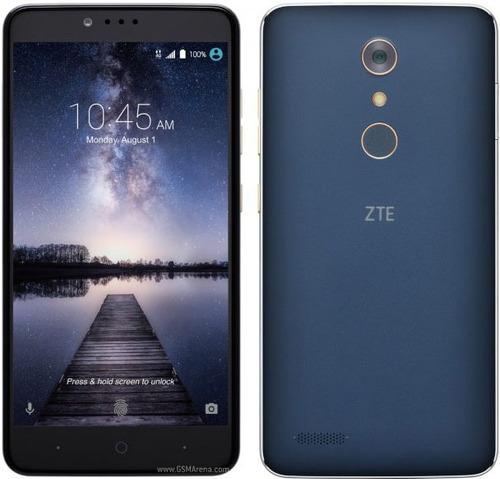 zte max pro z981 celular