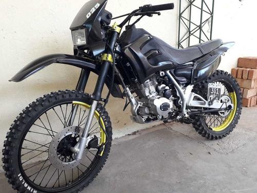 ztt 200 zanella