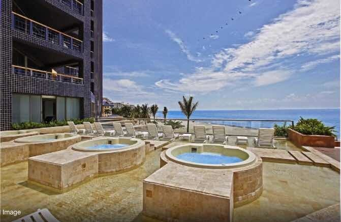 zuana beach resort semana 38 ( 19 sep- 26 sep)