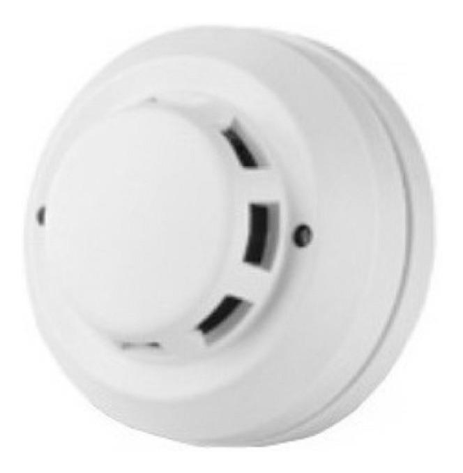 Zuden Zd-smo313s Detector De Humo/incendio Cableado - $ 1.767,84 ...