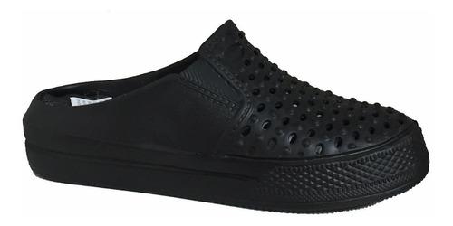 zueco crocs calzado dama