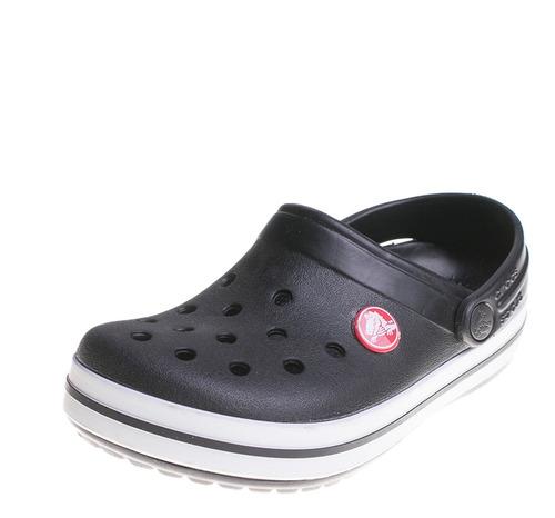 zueco crocs crocband k