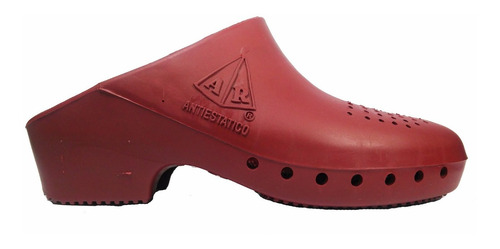 zueco esterilizable quirofano zapato quirugico sanidad