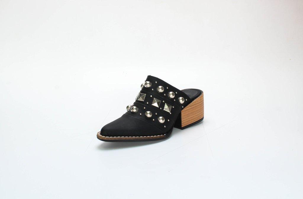 675e987d zueco zapato mujer tachas moda nuevos primavera verano 2019. Cargando zoom.