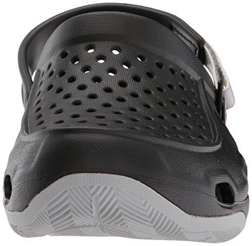 cd3cefbc1a4 Zuecos Crocs Swiftwater Deck Para Hombre -   194.990 en Mercado Libre