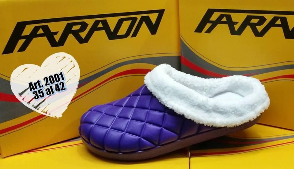 zapatos deportivos c4103 24cc0 Zuecos Forrados Con Corderito - Super Calentitos