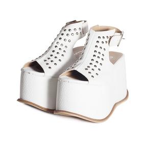 352dea4166 Zapatos Bizarro - Ropa y Accesorios Blanco en Mercado Libre Argentina