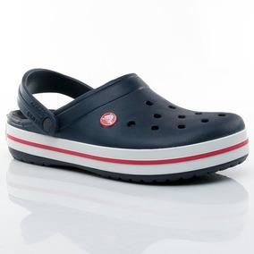 ebdd360aa Crocs Gretel Talle 41 - Zapatos 41 Azul marino en Mercado Libre ...