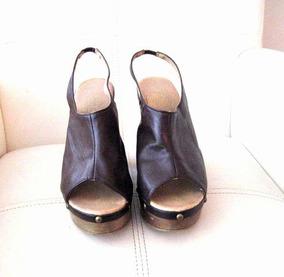 3b848f9d1b0 Zapatos Mujer 35 Usados Antofagasta - Calzados