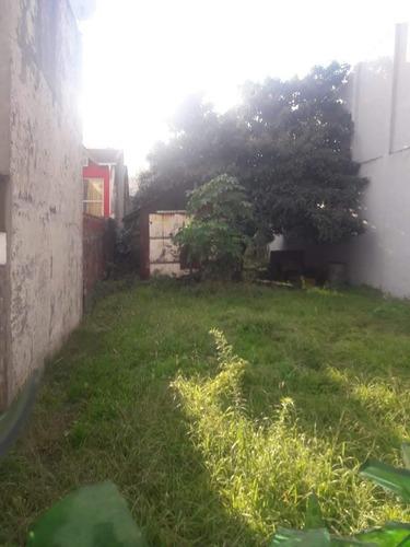 zufriategui 3700 - terreno - villa martelli - vende