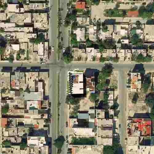 zulim condos 34 departamento residencial en solidaridad