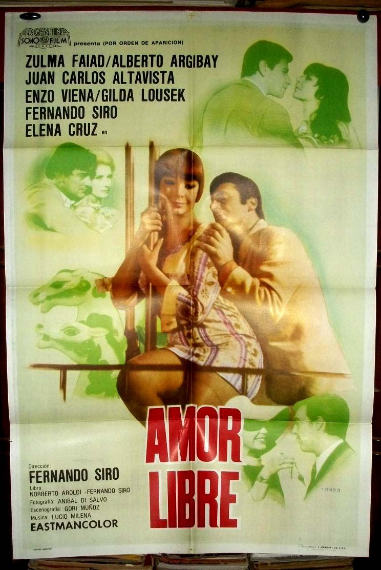 100 Photos of Amor Libre Pelicula Completa