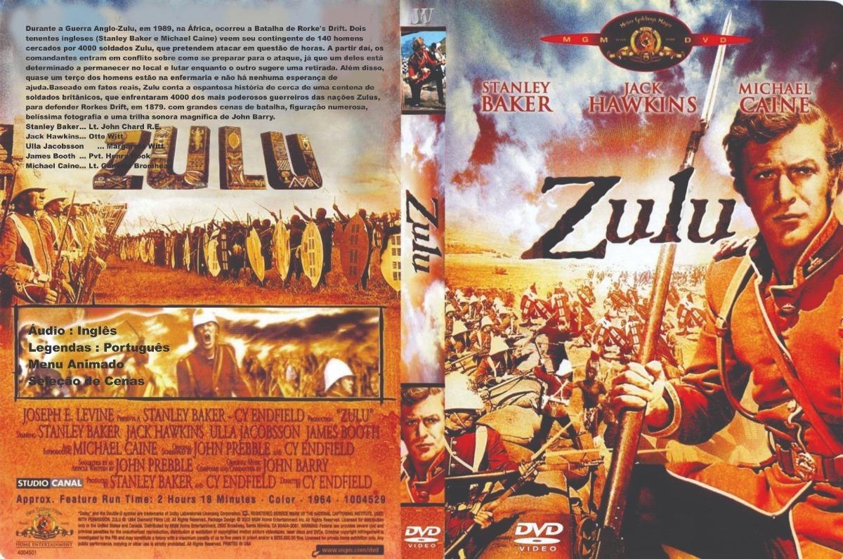 1964 FILM TÉLÉCHARGER ZULU
