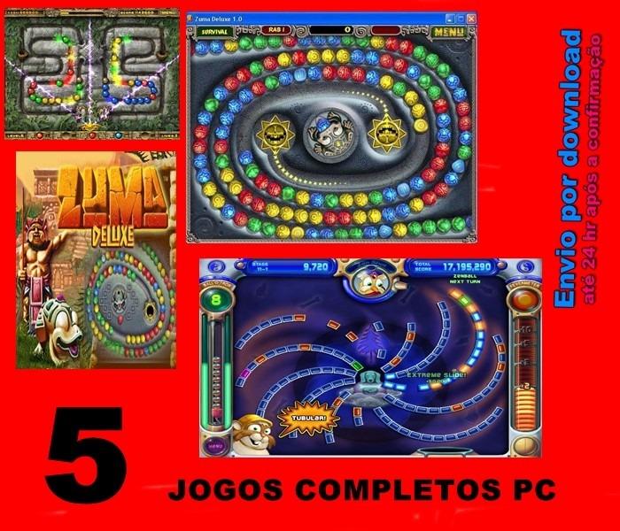 Jewel Quest Deluxe