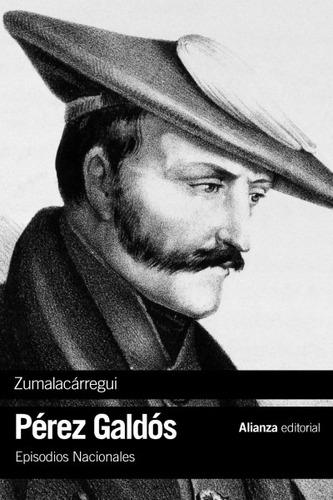 zumalac¿rregui(libro novela y narrativa)