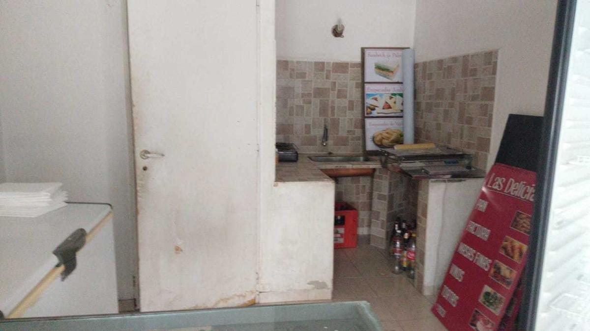 zumaran - saavedra 3100 - local en alquiler
