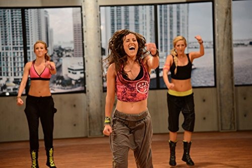 zumba fitness  dvd- envío gratis
