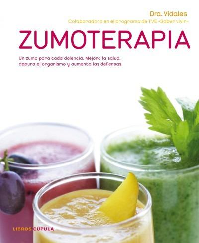 zumoterapia(libro gastronomía y cocina)