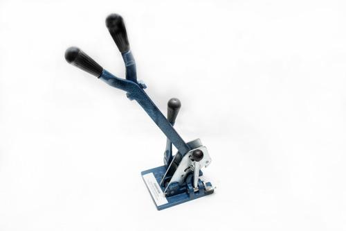 zunchadora manual reforzada fleje polipropileno 13mm - 16mm