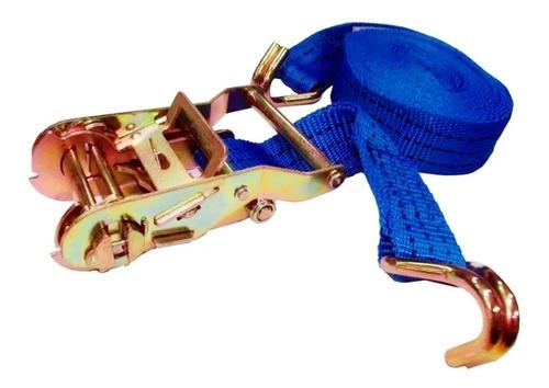 zuncho eslinga de amarre con cricket suncho 6 mts x 3,82 cm