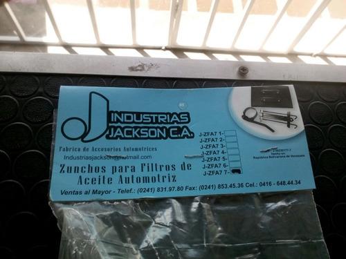 zuncho para filtro de aceite j077  51792-51801