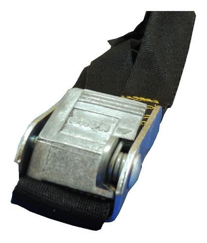 zuncho suncho ajuste cinta amarre 2 mts x 30 mm  reforzado