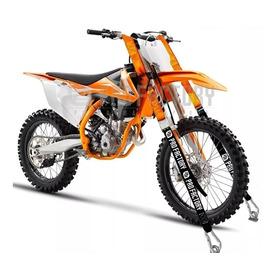 Zunchos Linga Moto Racetech X2 Unid Atv Cuatri Trai Full Qpg