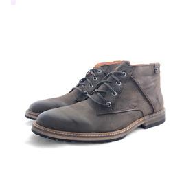 75d1e5d5b7 Zurich 5807 Bota Vestir Invierno 2019! El Mercado De Zapatos