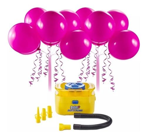 zuru buncho balloons inflador electrico portatil 56 globos