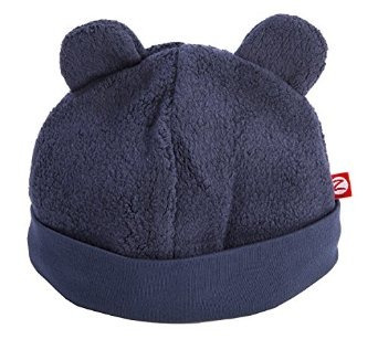 zutano unisex bebé fleece sombrero