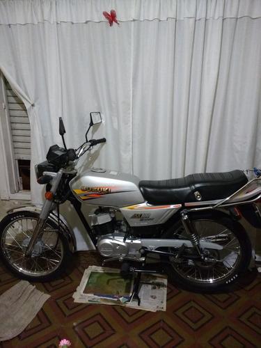 zuzuki ax 100 especial