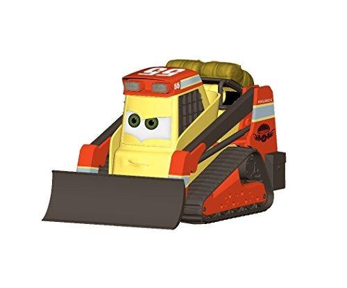 zvezda modelos avalanche disney planes 2 kit de bomberos y
