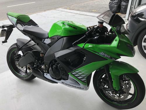 zx 10 ninja