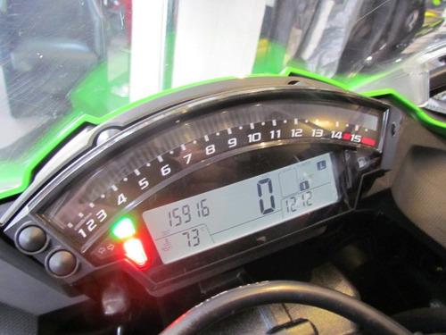 zx 10 r 2012  com apenas 16900 km