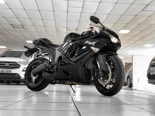 zx-6r moto carro kawasaki ninja