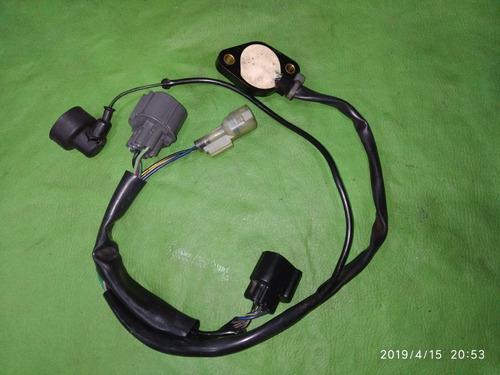 zx10r zx10-r sensor neutro sensor marcha zx10 2006/07
