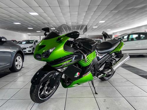 zx14r ano 2011 moto linda , impecável , financiamos em 36x