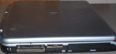 zx5000 pavilion hp piezas,teclado, motherboard, cd, carcasa