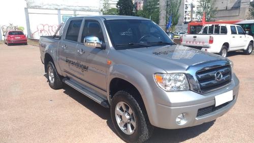 zxauto grand tiger  4x4 camionetas usadas financiadas