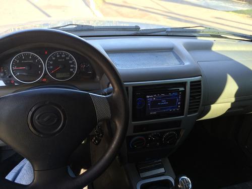 zxauto grandtiger / 2011 / 45.000 km / usd 6.500