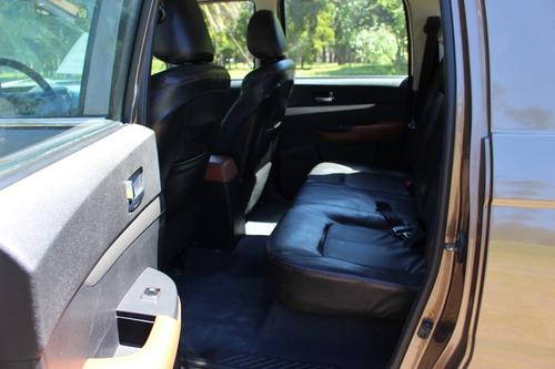 zxauto new grand tiger camionetas doble cabina usadas