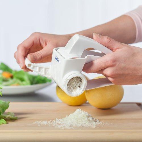 zyliss rotary rallador de queso