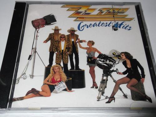 zz top cd greatest hits creedence lynrid skynrid dist0