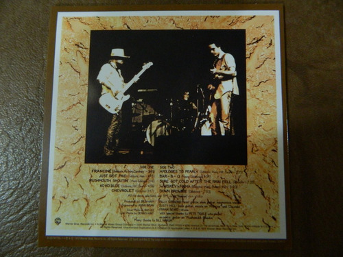 zz top - río grande mud cd